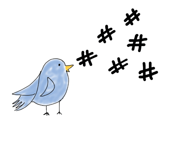 How to Leverage Hashtags at Your Conference