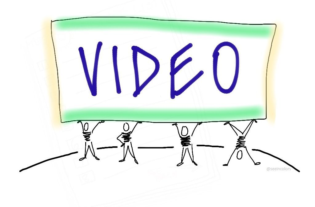 Use Video to Help Your Participants Remember
