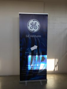 GE Ventures, Dock5 Union Market, Washington DC