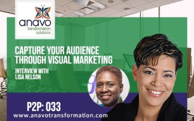 My Podcast Interview: Capture You Audience Through Visual Marketing